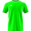New-Adidas-Entrada-18-Climalite-Gym-Football-Sports-Training-T-Shirt-Top-Jersey thumbnail 37