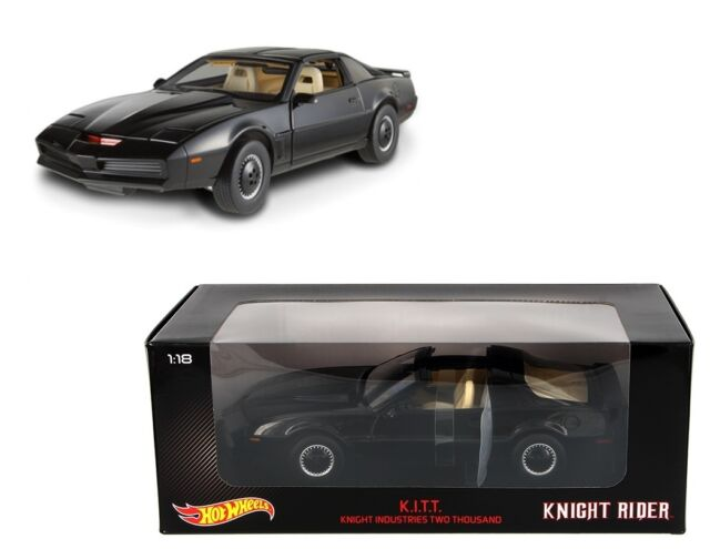 Hot wheels 118 scale diecast bly60 knight rider kitt 1982 pontiac hot wheels heritage collection 118 diecast kitt knight rider kitt model altavistaventures Gallery