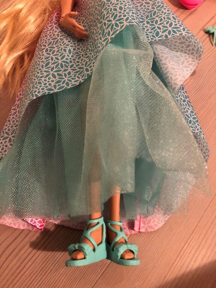 Prinsesse, Barbie, Barbie