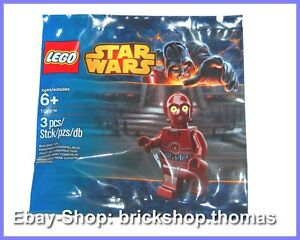 Lego-Star-Wars-5002122-TC-4-Polybag-NEU-NEW