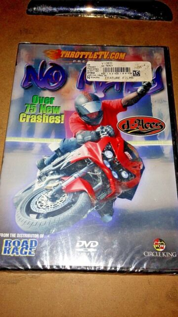 No Mercy (DVD, 2009)