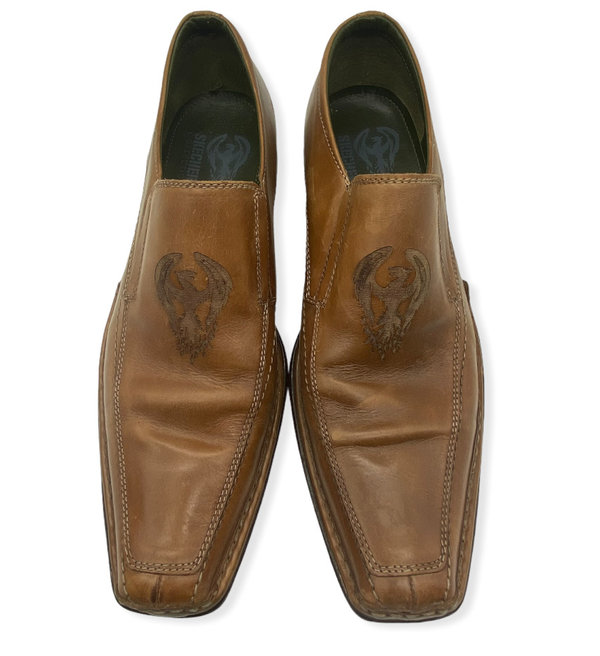 Skechers Collection Mens 12  Shoes Loafers Phoeni… - image 1