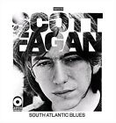 South Atlantic Blues by Scott Fagan (Vinyl, Nov-2015, Saint Cecilia Knows)