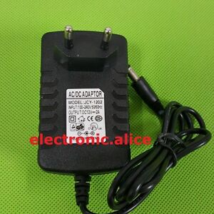 EU-Plug-Adapter-AC-100-240V-To-DC-12V-2A-Power-Supply-For-3528-5050-Strip-LED