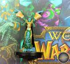 FIGURINE FIGURE WORLD OF WARCRAFT MINIATURES GAMES AU CHOIX CHOICE