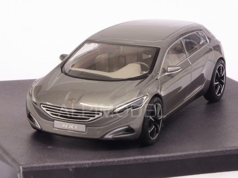 Peugeot HX1 Gift Box 1 43 NOREV 479981