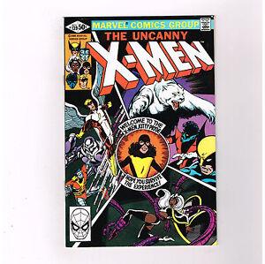 UNCANNY X-MEN #139: Grade 9.2 Bronze Age Classic Signed by Chris Claremont!!