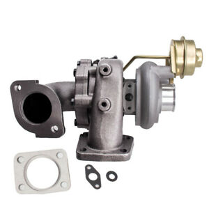 Turbocharger for Mitsubishi L200 2.5L D4D56 Euro 3 2002- Water + Oil cold Turbo