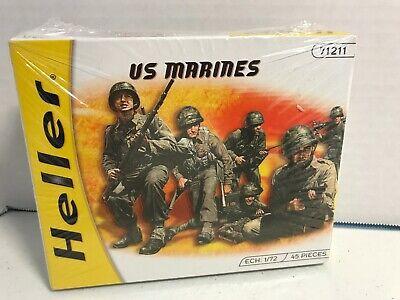 1:72 HELLER #79616 US Marines
