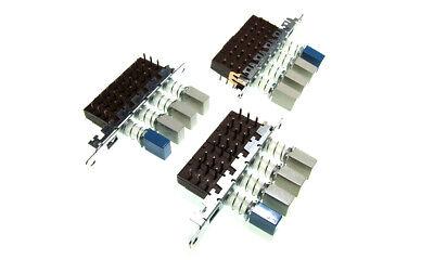 Dependent ISOSTAT 10 Neve Isostatic Switch Block 1 pcs