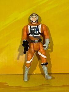 Star Wars - Power of the Force Loose - Luke Skywalker (Snowspeeder Pilot)