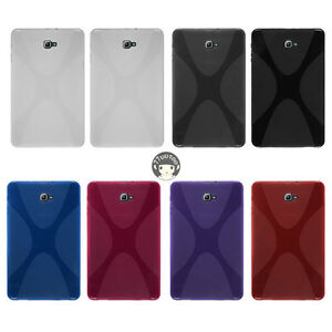 X-TPU-Silicon-Case-Cover-Skin-For-Samsung-Galaxy-Tab-A-E-8-0-7-0-Tab-S2-9-7