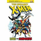 The Uncanny X-men: Love and Madness by Chris Claremont, Claremont (Paperback, 2010)