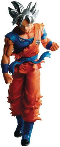 Bandai Ichiban Masterlise DragonBall Heroes Son Goku Ultra Instinct Figure