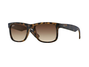 Occhiali-da-Sole-Ray-Ban-havana-RB4165-JUSTIN-marrone-gradient-710-13