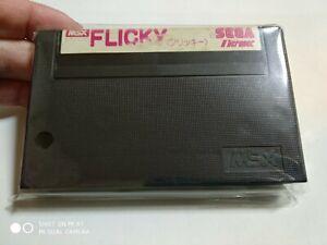 FLICKY MSX
