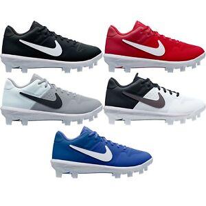 f4c272d37d17 Nike Alpha Huarache Varsity Low MCS Molded Cleats Men s Baseball ...