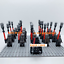 21-pcs-Star-Wars-lego-Compatible-501st-TROOPER-clone-Trooper-Printed-minifigures thumbnail 6