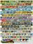 Pokemon TCG DARKNESS ABLAZE REVERSE HOLO SET COMPLETE 155 CARD SET