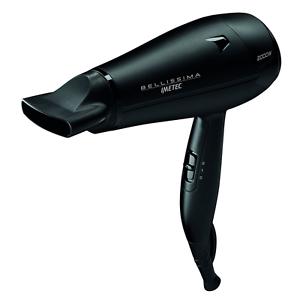 Phon-Asciugacapelli-compatto-Imetec-Power-to-Style-C19-2000-2000W-50-60-Hz
