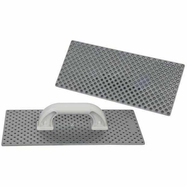 """Refina  15/"""" Plastic Rasp Cheese Grater Face 540417 for Insulation boards"""