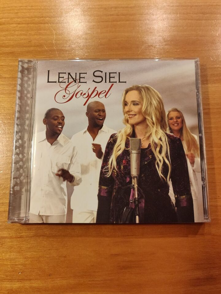 Lene Siel: Gospel, pop