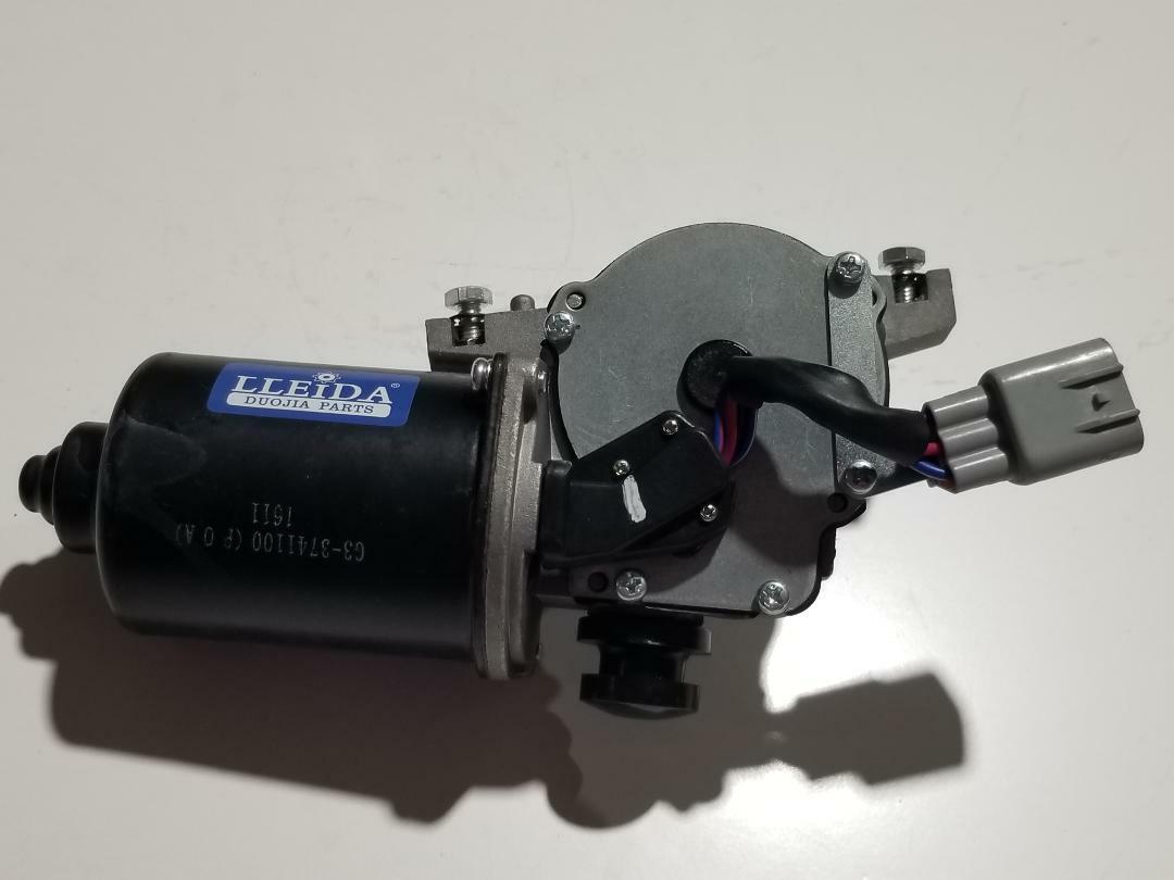 GEELY EC7 Motor de Limpia Parabrisas