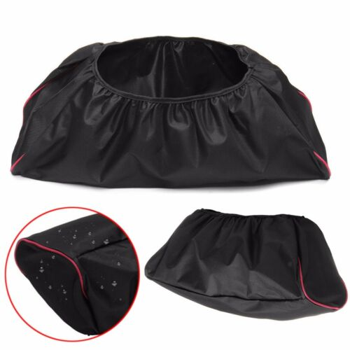 600D Waterproof Soft Winch Dust Cover For 8,000-17,500 lbs Trailer ATV SUV·UK
