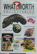 What Is It Worth Collectibles UK No 1 Alien Head Hot Wheels FREE SHIPPING sb
