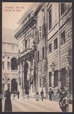 VICENZA CITTÀ 76 MONTE DI PIETÀ Cartolina