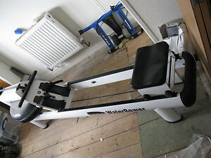 WaterRower M1 HiRise Rowing Machine  Almost unused condition - Benfleet, United Kingdom - WaterRower M1 HiRise Rowing Machine  Almost unused condition - Benfleet, United Kingdom