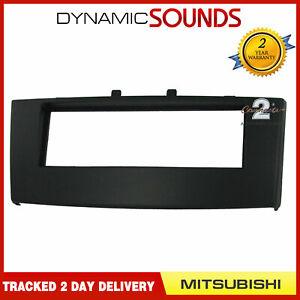 CT24MT02 Car CD Stereo Fascia Surround Panel Trim For Mitsubishi Colt 2008>