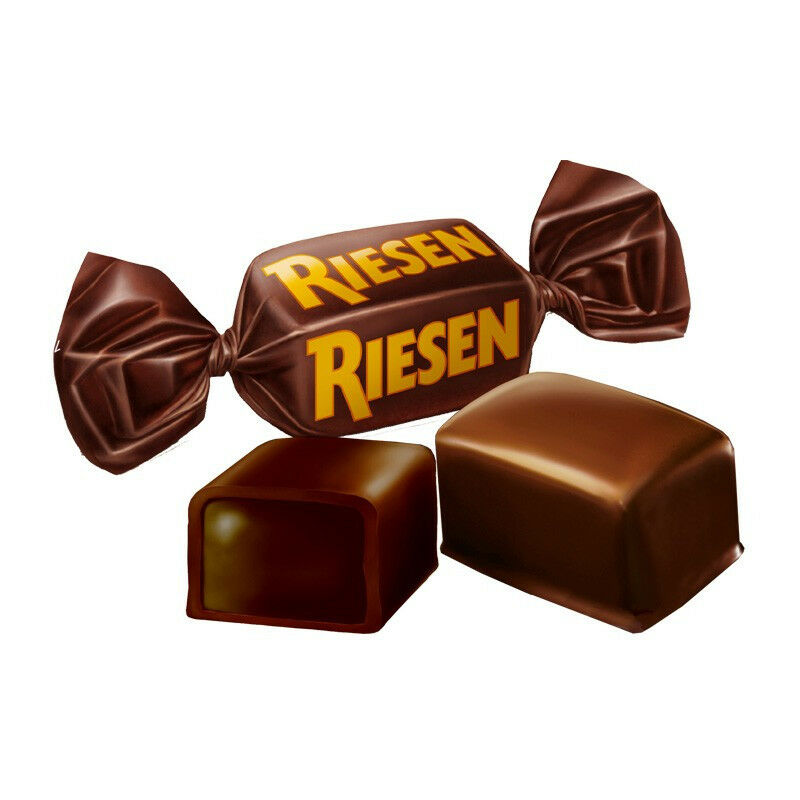 2 x storck riesen chocolate caramel 434grams made in germany best ebay