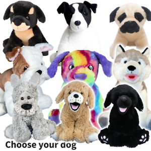 DOG-MAKING-KITS-build-stuff-your-own-teddy-bear-for-gift-or-party-20cm-8-034