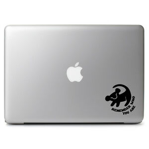 Lion-King-Remember-for-Apple-Macbook-Air-Pro-11-13-15-17-034-Vinyl-Decal-Sticker