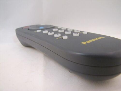 CT32G8G Panasonic EUR7713010 TV Remote Control CT20G8 CT20L8G CT27G8G CT27L8