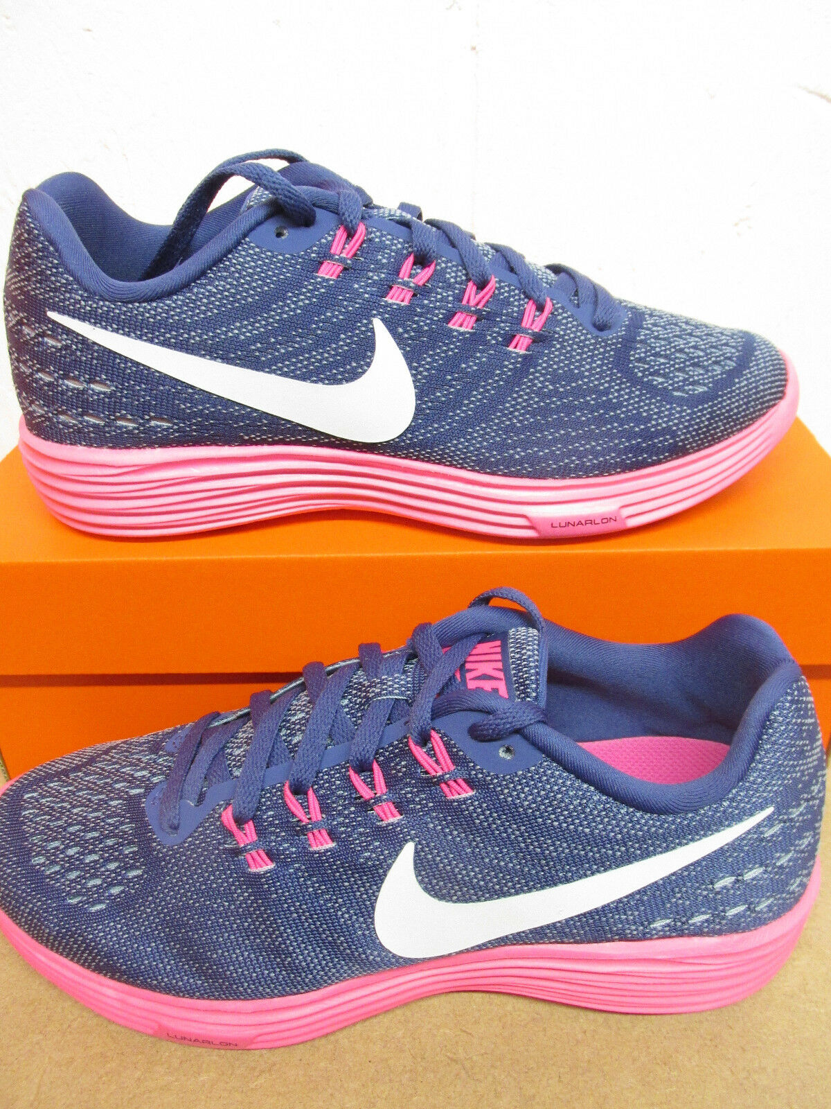 adaa9fb4997c Nike Womens Lunartempo 2 Running Running Running Trainers 818098 500  Sneakers Shoes 8f1ef9
