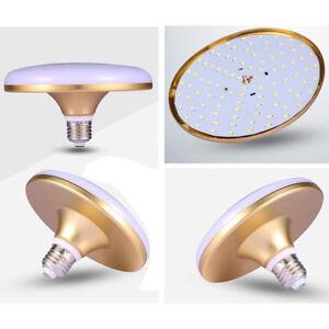 LED-Spot-Light-UFO-Globe-Round-Bulb-E27-15W-18W-24W-36W-50W-60W-Bright-Lamp-220V
