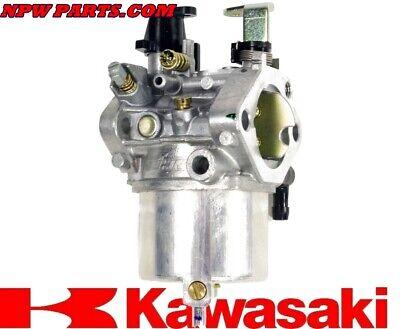 Genuine OEM Kawasaki CARBURETOR-ASSY 15003-2869