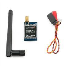 Lumenier Mini TX5GPro 200mW 5.8GHz FPV Raceband Transmitter W/Power Switch 4392
