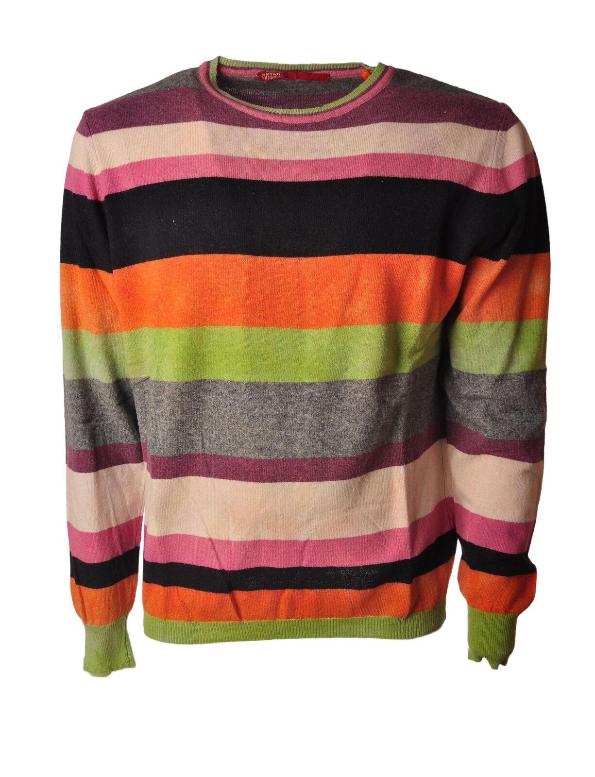 Bryan Husky  -  Sweaters - Male - Fantasy - 4510624A180114