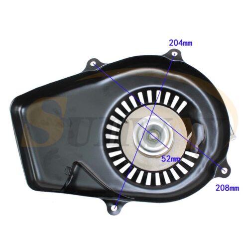 Motorcycle Engine Generator Recoil Starter Pull Start For Yamaha ET650 ET950