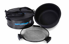 Preston Innovations Monster EVA Method Bowl Set - Luggage - EVA/10