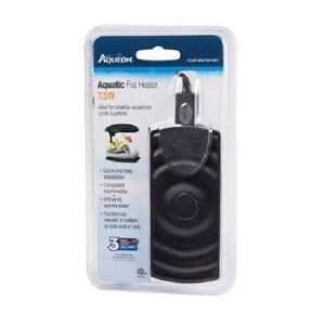 Aqueon 7 5w Slim Flat Heater Betta Tanks Amp Mini Aquariums Ebay