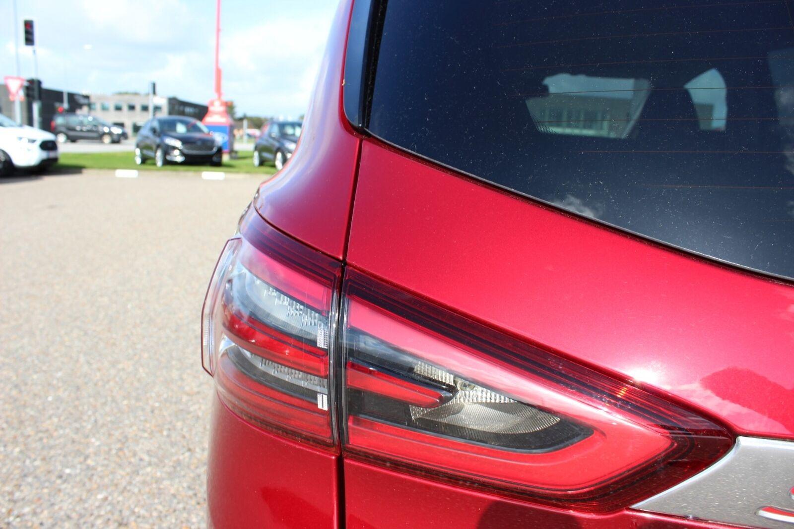 Ford S-MAX 2,0 EcoBlue Titanium aut. 7prs - billede 3