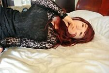 Love and Sex Jessica Soft Sexy Beautiful 3D Flesh Doll.