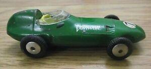 Corgi 150 - Vanwall - Original Playworn Model (CT2011)