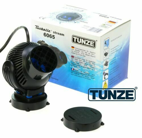 Tunze USA 6065.000 Stream Propeller Pump for Aquariums up to 210 gallon for sale online   eBay