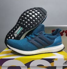 new product 1f064 7bfdf item 1 ADIDAS MEN S ULTRABOOST 3.0 S82021 PETROL NIGHT 100% AUTHENTIC Ultra  boost 11 -ADIDAS MEN S ULTRABOOST 3.0 S82021 PETROL NIGHT 100% AUTHENTIC  Ultra ...