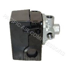 034 0096 Universal Pressure Switch With Unloader Valve 4 Port